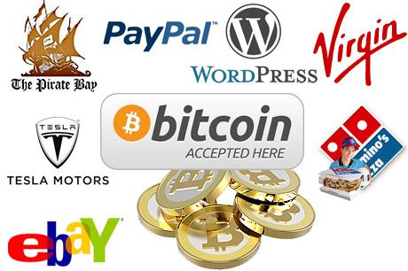 Bitcoin-Brands