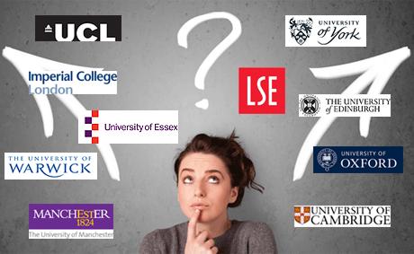 student-choice